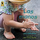 img - for Las manos book / textbook / text book
