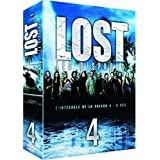 Lost, les disparus : L'integrale saison 4 - Coffret 6 DVDpar Naveen Andrews