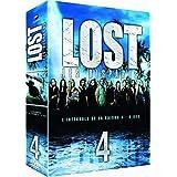 Lost, les disparus : L'integrale saison 4 - Coffret 6 DVDpar Naveen Andrews