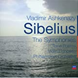 Sibelius: The Symphonies / Tone Poems / Violin Concerto (5 CDs)