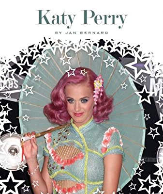 Katy Perry (Stars of Today (Child's World))