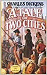 A TALE OF TWO CITIES (ILLUSTRATED): A...