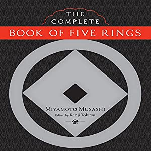 The Complete Book of Five Rings | Livre audio