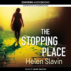 The Stopping Place | [Helen Slavin]