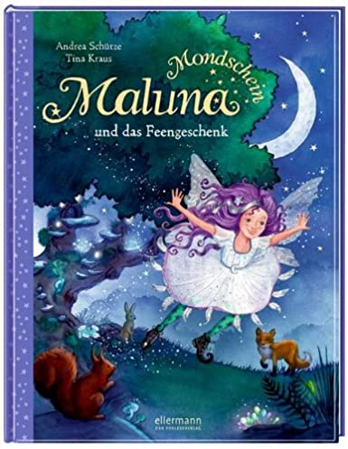Maluna-Bilderbuch