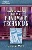 img - for Pocket Guide for Pharmacy Technicians book / textbook / text book