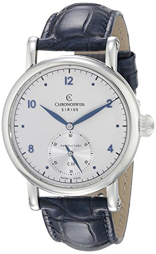 Chronoswiss-Mens-CH-1023-BL13-1-Sirius-Analog-Display-Mechanical-Hand-Wind-Black-Watch
