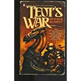 "Teots War (Song of Naga Teot, Book 1)von ""Heather Gladney"""