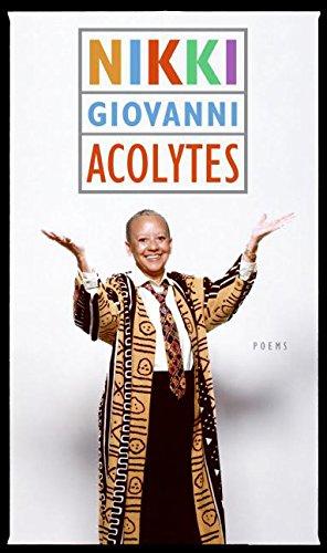 Acolytes: Poems PDF