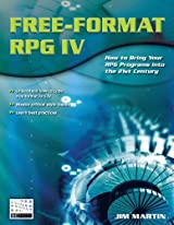 Free-Format RPG IV