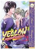 Yellow: Omnibus Edition Volume 2 (Yaoi) (1569701539) by Tateno, Makoto