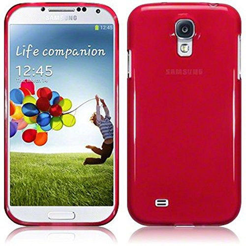 tbocr-samsung-galaxy-s4-i9500-red-ultra-thin-tpu-silicone-gel-case-cover-soft-jelly-rubber-skin