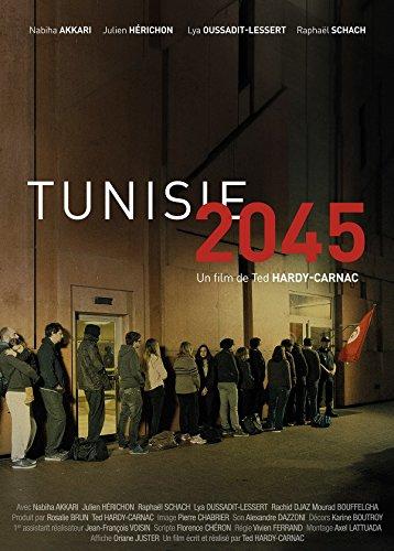 Tunisia 2045 on Amazon Prime Instant Video UK