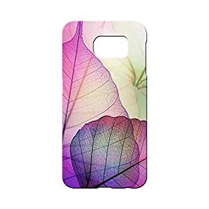 BLUEDIO Designer 3D Printed Back case cover for Samsung Galaxy S6 - G3684