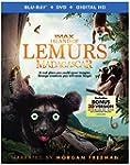 Island of Lemurs: Madagascar (Blu-ray...