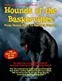 Image of Hounds Of The Baskervilles. From Demon Dogs To Sherlock Holmes: The True Story Of The Beast!