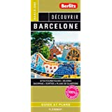 DECOUVRIR BARCELONE (FLEXI MAP)