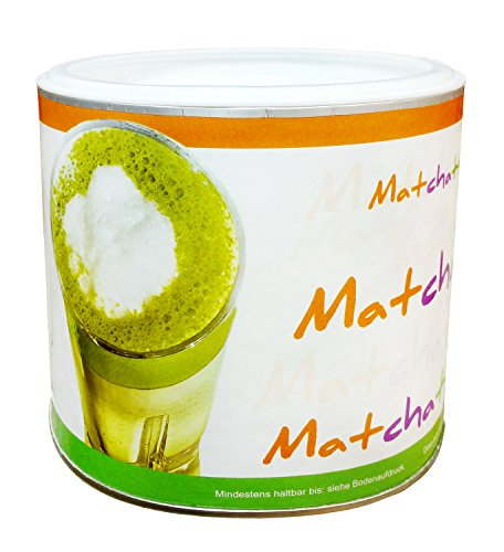 200g-MATCHATTO-Matcha-Tee-Grner-Kardamom-Moringa-Oleifera-Pulver-Vegan-Food-auch-fr-grne-Smoothies-Shakes-geeignet
