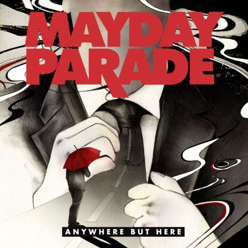 Mayday Parade – Anywhere But Here (2009) [FLAC]