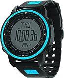 Columbia Men's CT011040 Switchback Large Digital Multi-Function Watch