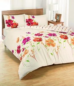 Dreams 39 n 39 drapes set di lenzuola eleanor per letto matrimoniale king size fantasia - Letto matrimoniale king size ...