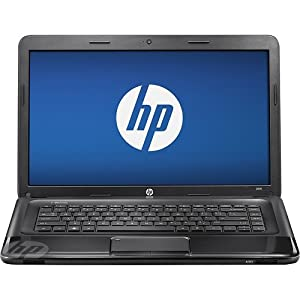 "Hp 15.6"" HD Laptop /amd E-300 /4gb Ddr /320gb Hard Drive /amd Radeon HD 6310 /built-in Webcam /dvd±rwith Cd-rw"