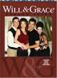 Will & Grace: Season Three [DVD] [Import] / Eric McCormack, Debra Messing, Megan Mullally, Sean Hayes, Shelley Morrison (出演); Adam Barr, Alex Herschlag, David Kohan, Jeanette Collins, Jeff Greenstein, Jhoni Marchinko, Jon Kinnally (Writer); James Burrows (監督)