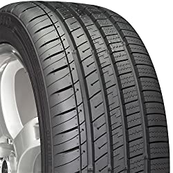 Kumho Ecsta LX Platinum KU27 All-Season Tire – 205/60R15  91V