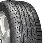 Kumho Ecsta LX Platinum KU27 All-Season Tire - 195/60R15  88VR