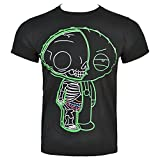 Family Guy Men's Stewie Xray T Shirt
