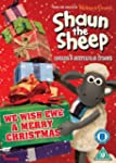 Shaun the Sheep - We Wish Ewe a Merry...
