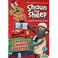 Shaun the Sheep - We Wish Ewe a Merry Christmas [DVD]