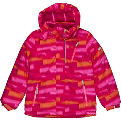 Kamik Kids Girl's Avalon Jacket (Toddler/Little Kid/Big Kid)
