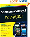 Samsung Galaxy S for Dummies (For Dum...