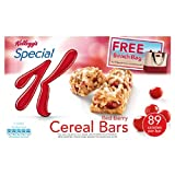 Kellogg's Special K Red Berry Bar 5 x 23g
