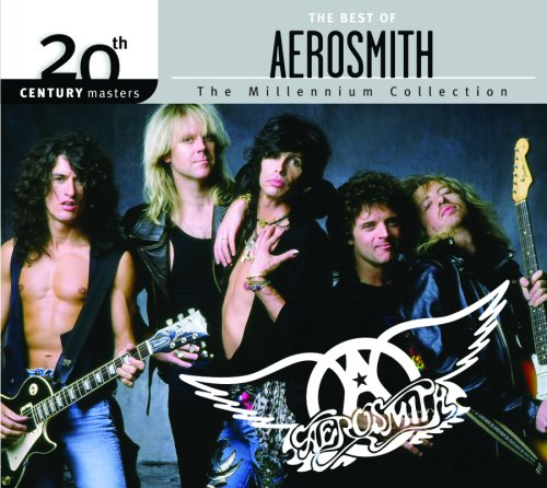 Aerosmith - The Best of Aerosmith - The Millennium Collection - Zortam Music