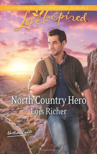 Image of North Country Hero (Love Inspired\Northern Lights)