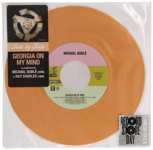 Ray Charles - Georgia on My Mind - Zortam Music