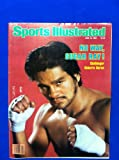 1980 Sports Illustrated June 16 Roberto Duran Excellent
