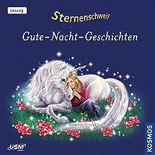 Gute-Nacht-Geschichte (Sternenschweif) Hörbuch von Linda Chapman Gesprochen von: Elke Schützhold