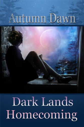 Homecoming (Darklands, #2)