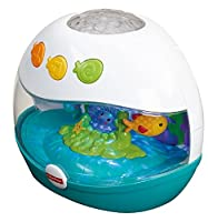 Fisher-Price Calming Seas Projection Soother from Fisher Price
