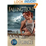 Falling McCarthys Gansett Island ebook