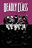 img - for Deadly Class Volume 2: Kids of the Black Hole book / textbook / text book