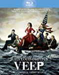 Veep - Season 3 [Blu-ray] [Region Free]