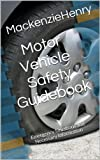 img - for Motor Vehicle Safety Guidebook book / textbook / text book
