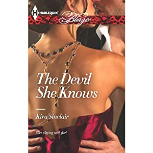 The Devil She Knows | [Kira Sinclair]