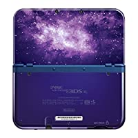 Nintendo Galaxy Style Nintendo 3DS XL Console from Nintendo