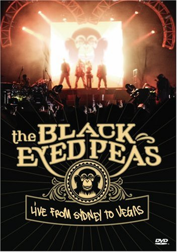 The Black Eyed Peas: Live From Sydney to Vegas (Clean)