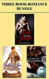 """3 Book Romance Bundle: """"Love in the Jungle"""" & """"Falling for the Bull Rider"""" & """"Flown by the Billionaire"""""""